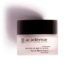 Night Infusion Rose Cream