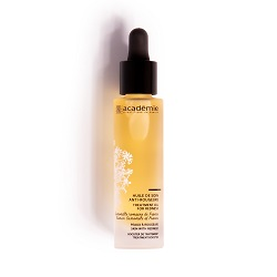 Treatment Oil for Redness