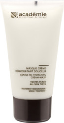 Gentle Re-Hydrating Cream-Mask