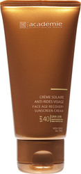 Face Age Recovery Sunscreen Cream